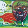 2010-What-if-Batman-was-The-Joker-Jaar-30x24-Gemengde-Technieken-op-doek