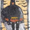 Batman-Begins-50x65-Gemngde-Technieken-op-Papier