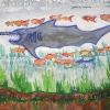 2007-De-Zaaghaai-150-x-150-Acrylverf-op-doek