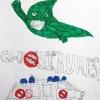 Ghost-of-Busters-21x30-Viltstift-op-Papier