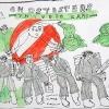 Ghostbusters-42x30-Gemengde-Technbieken-op-Papier