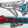 Thunderbird-1-40x29-Viltstift-en-Kleurpotlood-op-Papier