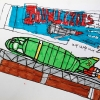 Thunderbirds-are-go!-39x29-Viltstift-op-Papier