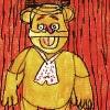 2009-Muppets-Fozzie